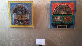 """Εικαστική Έκθεση στη Βενετία με άρωμα """"Παντοτινής Ελλάδας"""""""