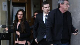 Η κολλητή της 15χρονης επιβεβαίωσε στη δίκη τα ραντεβού με τον Άνταμ Τζόνσον
