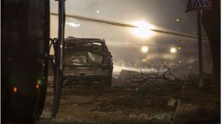 Πολύνεκρο μακελειό στην Άγκυρα - επίθεση κατά στρατιωτών