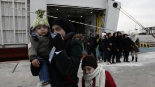 Ακυρώθηκε η 11μελής για το προσφυγικό λόγω του μακελειού στην Άγκυρα