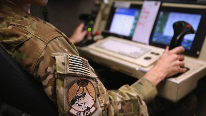 Περισσότερα «ανεξάρτητα» drones για το ναυτικό των ΗΠΑ παρά τις προειδοποιήσεις των ειδικών