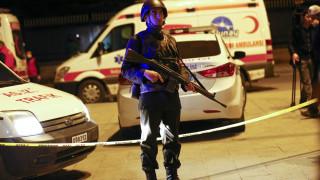 Επίθεση στην Άγκυρα: Οι τουρκικές Αρχές «δείχνουν» το PKK
