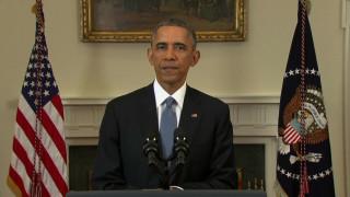 Ιστορική συνάντηση Ομπάμα με Κάστρο