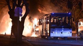 Ρωσία: Συλλυπητήρια στην Τουρκία για τα 28 θύματα της βομβιστικής επίθεσης