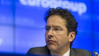 Ντάισελμπλουμ: Η Ελλάδα έχει κάνει πρόοδο αλλά οι προκλήσεις παραμένουν