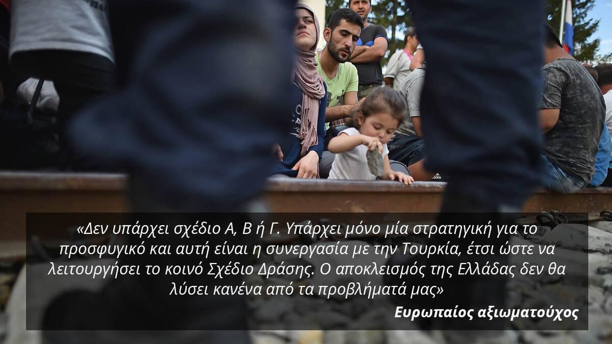 evropaios axiomatouxos