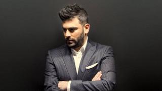 Παντελής Παντελίδης: Το αντίο στον τραγουδιστή από τον Γιώργο Νταλάρα