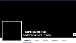 Παντελής Παντελίδης: «Mαύρισε» το Τeatro τη σελίδα του στο Facebook