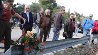 Παντελίδης: Η έκθεση της Τροχαίας για το δυστύχημα του τραγουδιστή