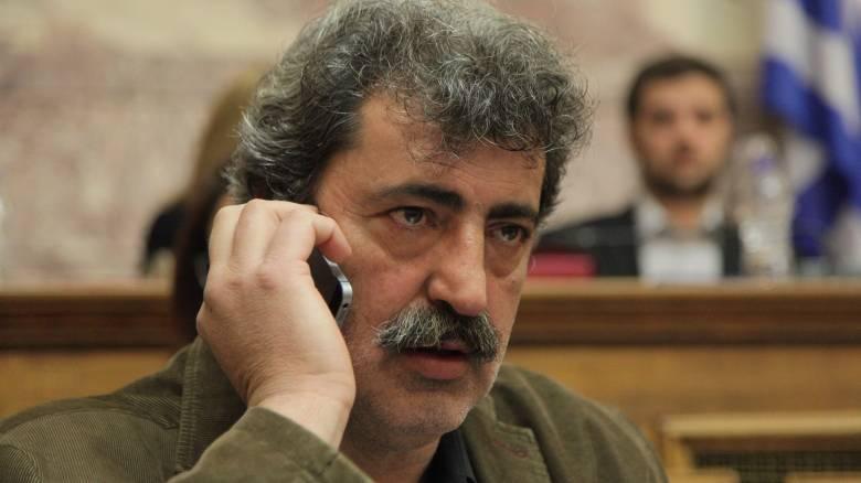 Αντεγκλήσεις Πολάκη – Μπαργιώτα για ερώτηση που δεν απαντήθηκε στη Βουλή