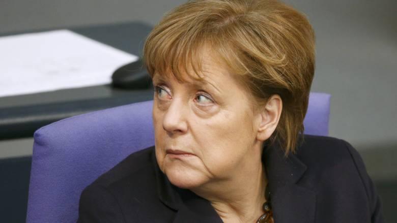 Μέρκελ προσερχόμενη στη Σύνοδο Κορυφής: Σημαντική η προστασία των εξωτερικών συνόρων της Ε.Ε.