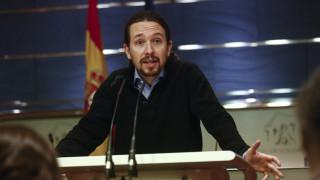 Ισπανία: Κοντά στο σχηματισμό κυβέρνησης συνασπισμού των κομμάτων της αριστεράς