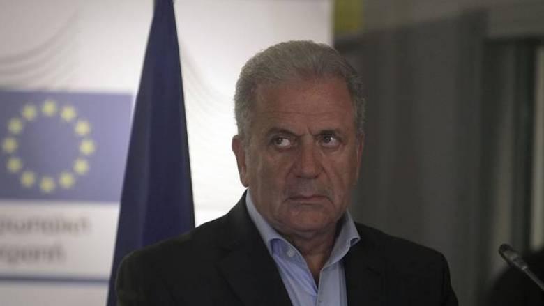 Δ. Αβραμόπουλος: Έρχεται χάος στην Ελλάδα αν δεν κάνουμε κάτι για  το προσφυγικό