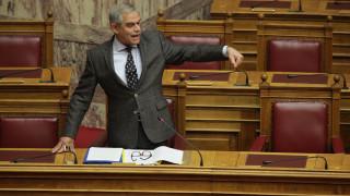 Ο Νίκος Τόσκας για την υπόθεση Σφακιανάκη
