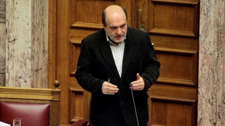 Ξεπερνούν τα 35 εκατ. οι οφειλές ΜΜΕ προς την εφορία λέει ο Αλεξιάδης