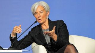 Δεύτερη πενταετή θητεία για την Κριστίν Λαγκάρντ στο ΔΝΤ