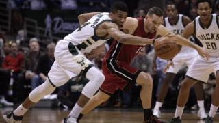 Το Μιλγουόκι παρουσίασε την πρόοδο του Γιάννη Αντετοκούνμπο στα 3 χρόνια παρουσίας του στο NBA