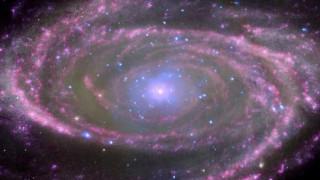 Γιγαντιαία μαύρη τρύπα φωτογράφισε το Hubble
