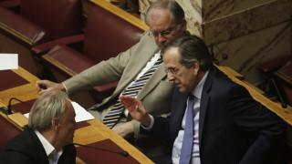 Καταγγελίες ΣΥΡΙΖΑ ότι η κυβέρνηση Σαμαρά αρνήθηκε να παραλάβει τη λίστα Μπόργιανς