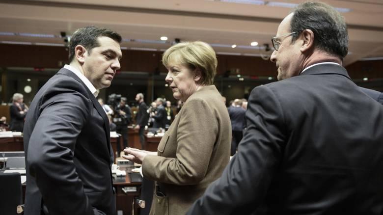 Δέσμευση για ανοικτά σύνορα μέχρι τις αρχές Μαρτίου πήρε η Ελλάδα
