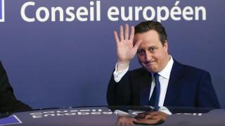 Ο Κάμερον ξεκινά καμπάνια υπέρ της παραμονής του ΗΒ στην Ε.Ε.