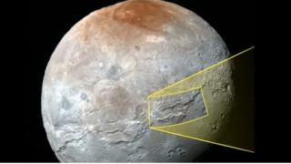 Η μεγαλύτερη σελήνη του Πλούτωνα είχε ωκεανό κάτω από την επιφάνειά του