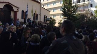 Κηδεία Παντελίδη: Το μεσημέρι η τελευταία πράξη του δράματος