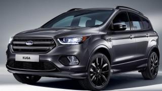 Η Ford ανανεώνει ριζικά το μεσαίο της SUV, το Kuga, σε όλους τους τομείς