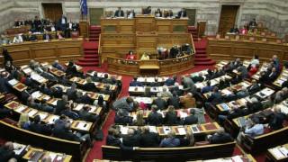 Κόντρες στη Βουλή δημιουργεί το παράλληλο πρόγραμμα