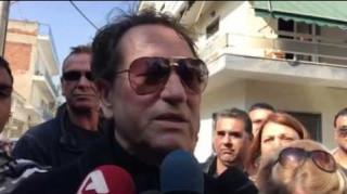 """Χριστοδουλόπουλος για Παντελίδη: """"Με μια κιθάρα αναστάτωσε την Ελλάδα"""""""