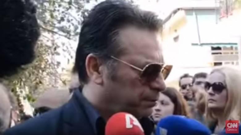Δασκουλίδης για Παντελίδη: Ένωσε όλη την Ελλάδα με τα τραγούδια του
