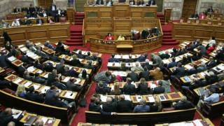 Έντονες αντιδράσεις Δημοκρατικής Συμπαράταξης για λίστα Μπόργιανς