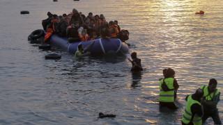 Προσφυγικό: Περισσότεροι οι πρόσφυγες από τους κατοίκους στο Καστελόριζο
