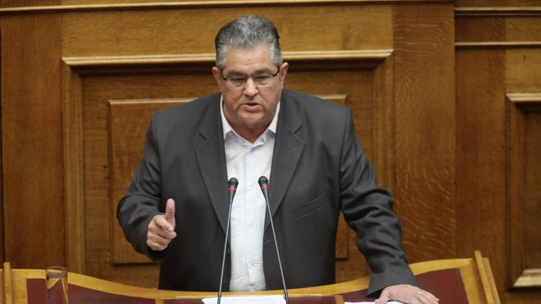 ΚΚΕ: Επίθεση στην κυβέρνηση για αντιλαϊκά μέτρα