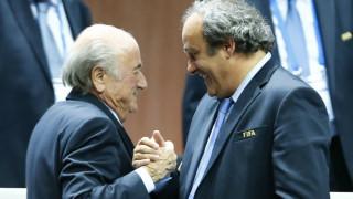 Ο πρώην πρόεδρος της FIFA υποστήριξε ότι ο Σαρκοζί ίσως επηρέασε την ψήφο για το Μουντιάλ του 2022