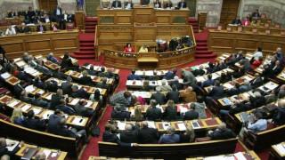 Αντιδράσεις στην Ολομέλεια για τους ανασφάλιστους που υποχρεούνται να πληρώσουν