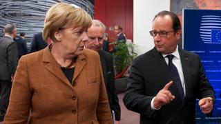 Grexit: Έξοδο της Ελλάδας από το Ευρώ είχε προτείνει και η Μέρκελ