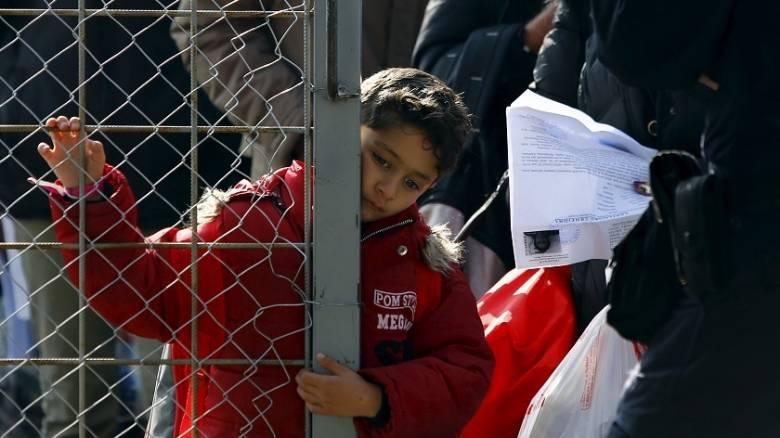 Οι σερβικές αρχές δεν επιτρέπουν τη διέλευση σε Αφγανούς από τα σύνορα
