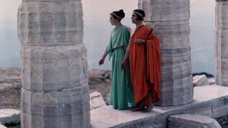 41 αριστουργηματικές, ανέκδοτες φωτογραφίες από το αρχείο του National Geographic