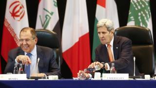 Συρία: Προσωρινή συμφωνία Κέρι-Λαβρόφ για τους όρους κατάπαυσης του πυρός