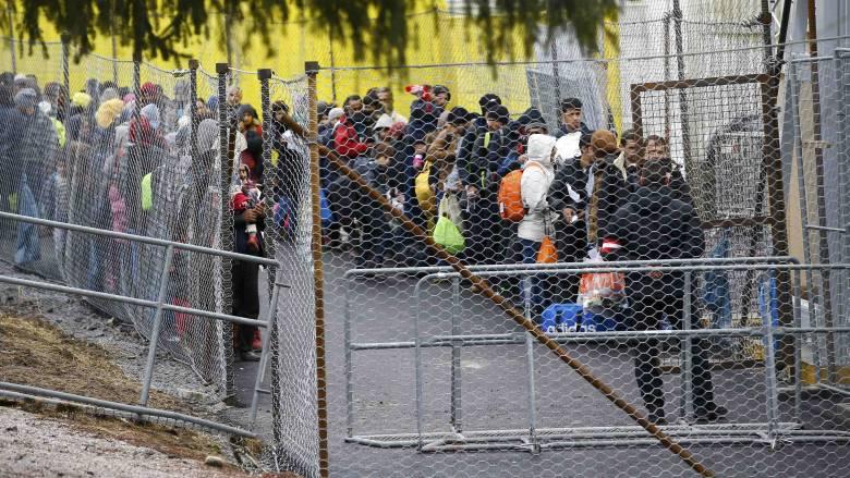 Διάσκεψη των χωρών των Δυτικών Βαλκανίων συγκαλεί η Αυστρία για το προσφυγικό