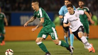 Παναθηναϊκός και ΠΑΟΚ αναδείχθηκαν ισόπαλοι 2-2 σε ένα χορταστικό ματς για το πρωτάθλημα.