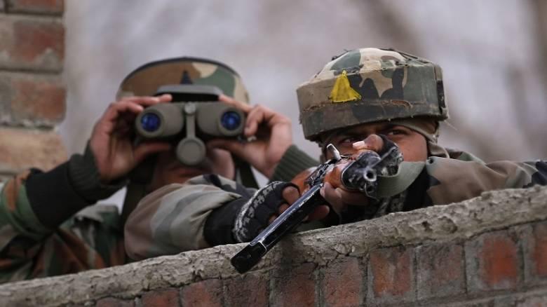Κασμίρ: Για τρίτη μέρα συγκρούσεις στρατού - αυτονομιστών