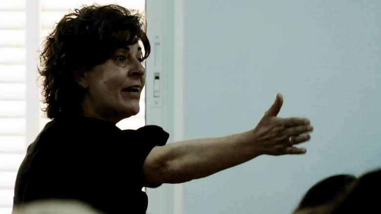 Ξέσπασμα της Μάγδας Φύσσα για την αποφυλάκιση του Ρουπακιά