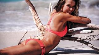 H Josephine Skriver είναι τo νέο υπέροχο Αγγελάκι της Victoria's Secret