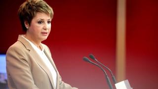 Γεροβασίλη: Περιμένουμε απαντήσεις από τον κ. Μητσοτάκη για τη λίστα Μπόργιανς
