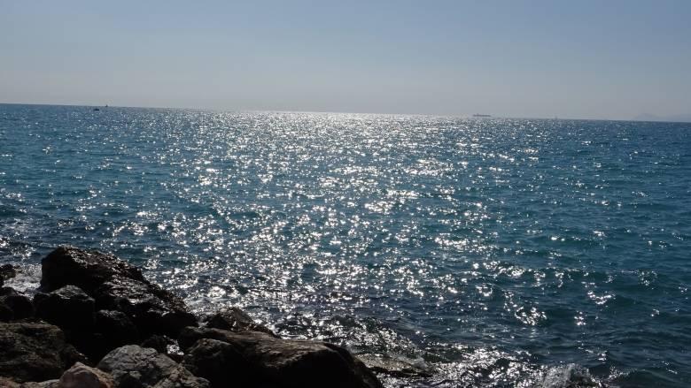 Άλιμος: Ατέλειωτες παραλίες η ακτογραμμή του