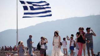 Τα 23,6 εκατομμύρια τουρίστες άγγιξε η εισερχόμενη ταξιδιωτική κίνηση το 2015
