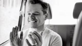 Όσκαρ 2016: Ο Matt Damon δεν ήρθε από τον Άρη