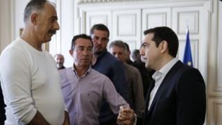 Στις συνελεύσεις οι αγρότες θα αποφασίσουν για τις προτάσεις Τσίπρα